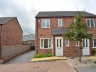 3 bedroom semi detached home to rent in Gayle Court, Consett, DH8