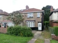 2 bed semi detached property in Mount Pleasant Delves...