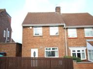 2 bed semi detached house to rent in Drover Terrace...