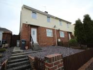semi detached house in Manor Grange, Lanchester...