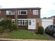 semi detached home to rent in Kendal Drive...