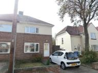 semi detached property to rent in Arcot Avenue...