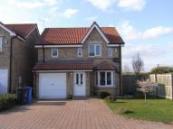 3 bedroom home to rent in Chestnut Way...