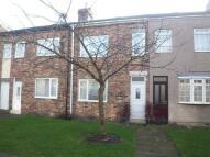 property to rent in Ridley Street, Cramlington, NE23