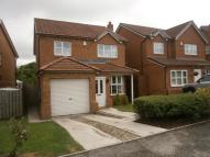 3 bedroom Detached property to rent in Highfields, Tow Law...