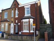 semi detached property in Denton Road, Audenshaw...
