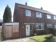 3 bed semi detached home to rent in Forrest Road, Denton...