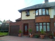3 bed semi detached home in Charles Avenue...