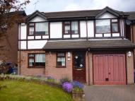 semi detached house to rent in Redwood Drive, Audenshaw...