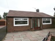 2 bed Detached Bungalow to rent in Wynne Close, Denton...
