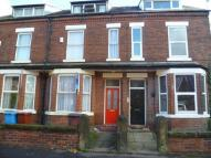 4 bed house in Leopold Avenue...