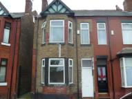 house to rent in Moseley Road...