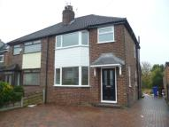 3 bedroom semi detached house to rent in Tanfield Road...