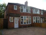 semi detached home in Parsonage Road...