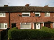 3 bed Terraced house in Greenwood Gardens...