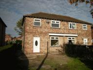 3 bed semi detached home in Vernon Road, Bredbury