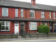 Terraced home to rent in Berrycroft Lane, Romiley...