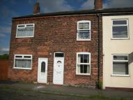Terraced house to rent in James Street, Rudheath...