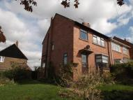 Serlby Lane house to rent