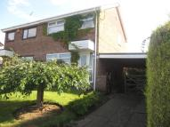 3 bedroom semi detached home in Scafell Place...