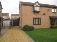 semi detached property to rent in Sandall View, Dinnington...