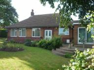 3 bed Bungalow in Lidgett Lane, Dinnington...