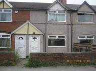 3 bed Terraced property in Leicester Road...
