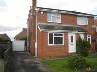 2 bed home in Hunters Way, Dinnington...