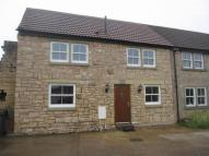 2 bed home in Cobble Cottage Church...