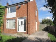 2 bed semi detached home in Quarry Lane...