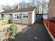 Bedford Close Semi-Detached Bungalow to rent
