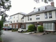 1 bed Flat in Belmont Road, Belmont...