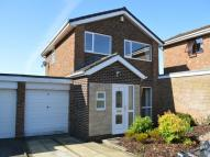 3 bed Detached property in Brancepeth Close...