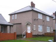 semi detached home to rent in The Grove, Coxhoe...