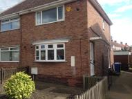 2 bed semi detached home to rent in Liddell Terrace...