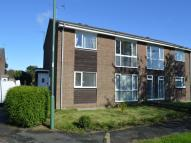 Flat to rent in Meldon Avenue...
