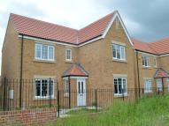 Detached house to rent in St. Cuthberts Meadow...