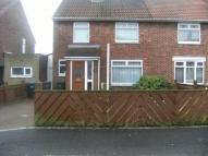 3 bedroom semi detached home in Park Avenue, Coxhoe...