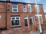property in Fox Street, Stockport...
