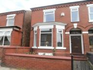 3 bed home in Northgate Road...