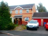 2 bed semi detached property to rent in Sandpiper Drive, Adswood...