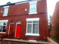 2 bed house in Yule Street, Stockport...