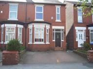 3 bedroom semi detached home in Northgate Road...