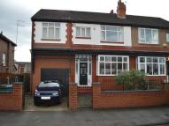 House Share in Roslyn Road, Stockport...