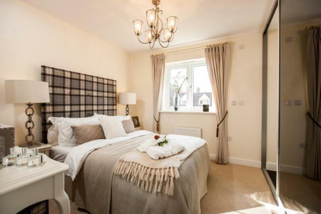 Studland_bedroom