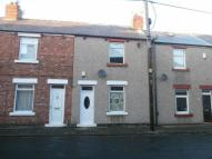 Terraced property to rent in Davy Street, Ferryhill...