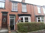 Terraced house to rent in Darlington Road...