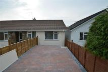 Semi-Detached Bungalow to rent in Carharrack