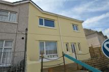 4 bed End of Terrace home in FALMOUTH, Cornwall