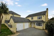 FALMOUTH Detached property to rent